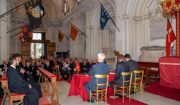 Order Malta Romania: moments common history