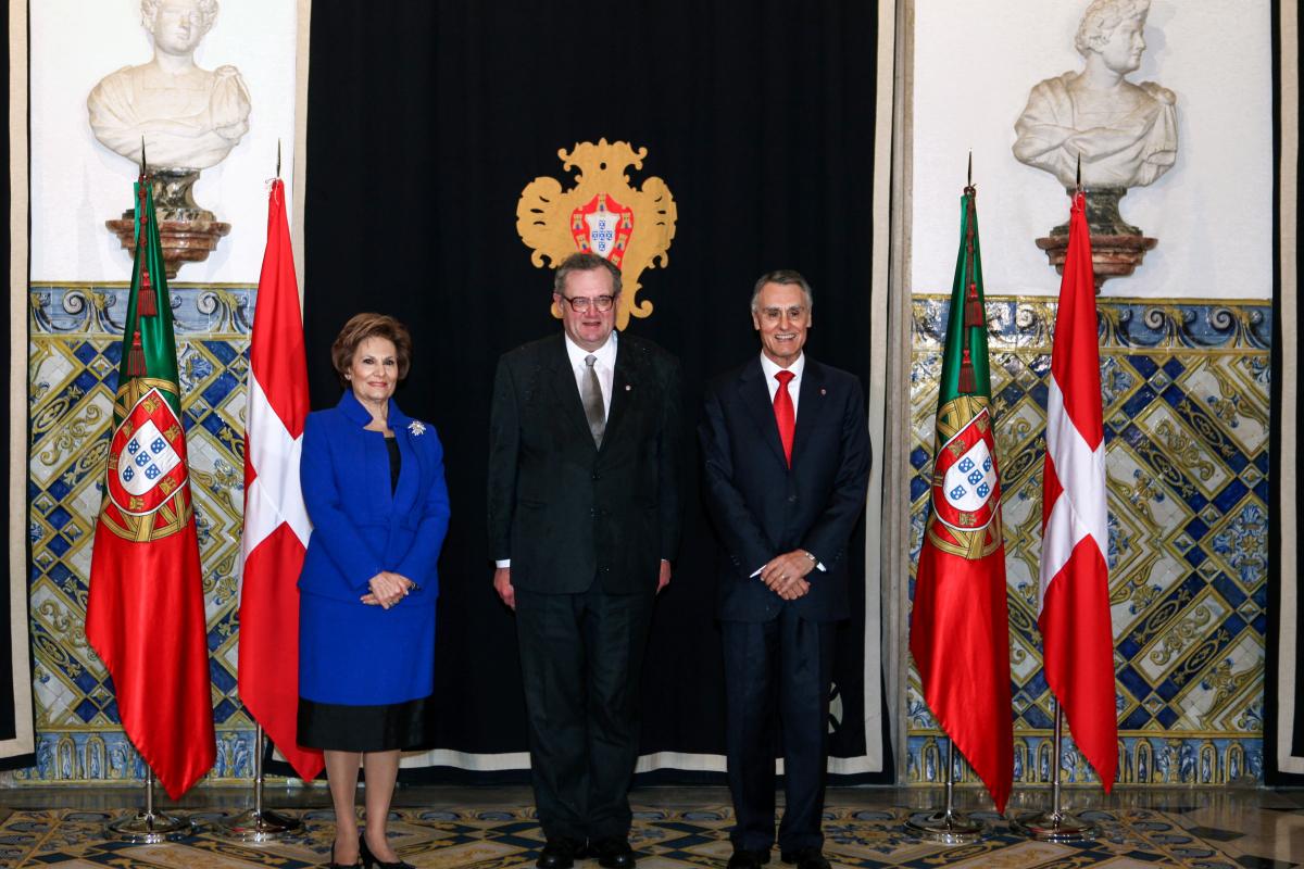 Senior incontri in Portogallo