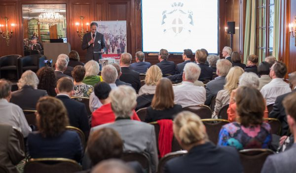 Order of Malta Germany organises acutely topical conference on migration