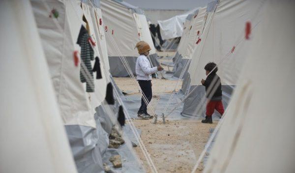 Syria Malteser International