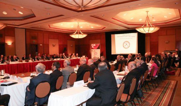 Conferenza Mesoamericana Ordine di Malta
