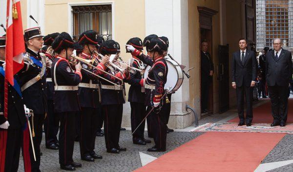 Presidente della Repubblica di Slovenia