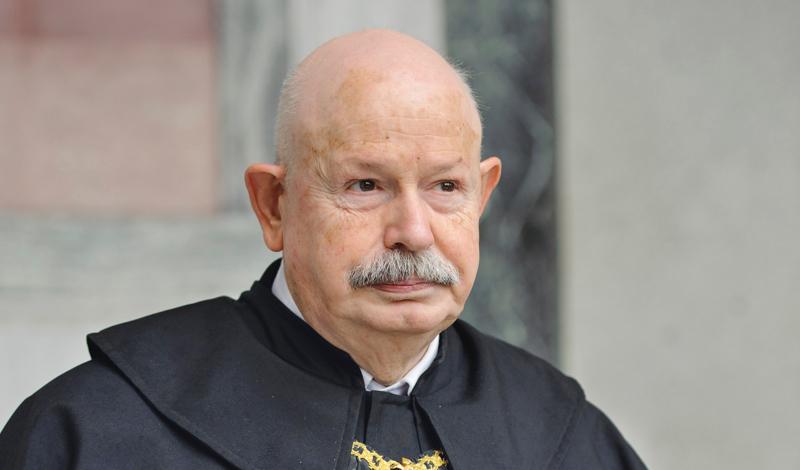 Избран новый глава Мальтийского ордена