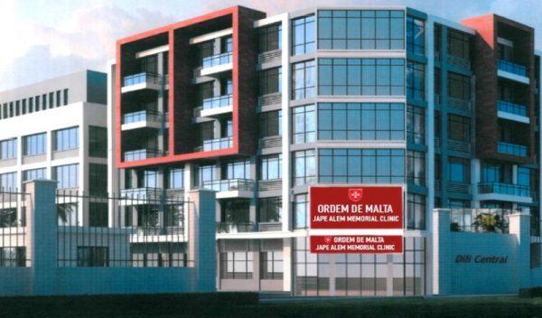 centre médical-dili-clinic-timor-medical centre