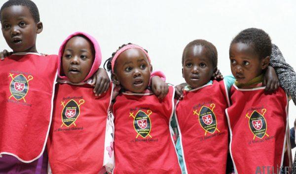 Fraternità del Beato Gerardo Bruderschaft des Seligen Gérard South African relief organization 25º aniversario de la Hermandad del Beato Gerardo Fraternité du Bienheureux Gérard