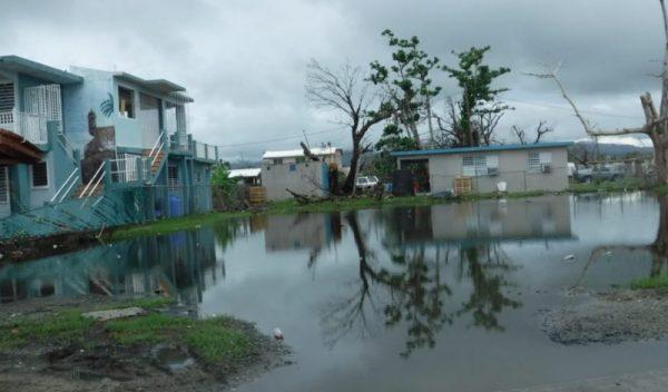 l'ouragan-puerto-rico-l'uragano-maria-Hurricane