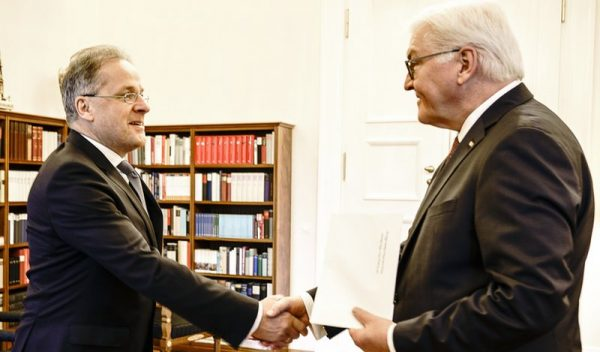 primo Ambasciatore del Sovrano Ordine di Malta in Germania ambassadeur ambassador Botschafter embajador
