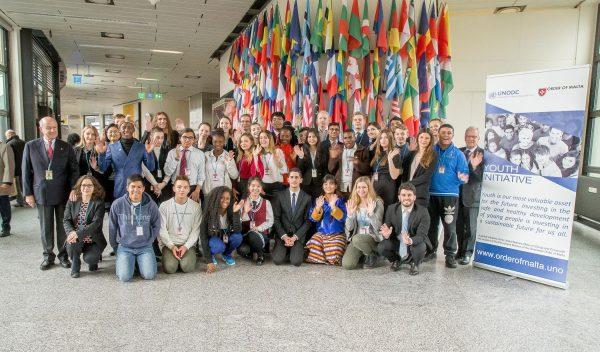 Büro der Vereinten Nationen für Drogen- und Verbrechensbekämpfung Oficina de Naciones Unidas contra la Droga y el Delito Ufficio dell'Onu per le droghe e il crimine