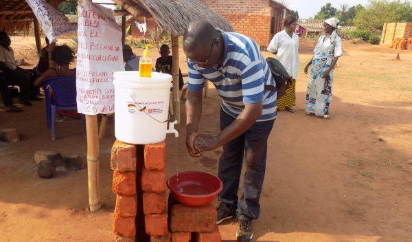 Emergencia Ebola-Ausnahmezustand Urgence Ebola Ebola emergency emergenza ebola in congo
