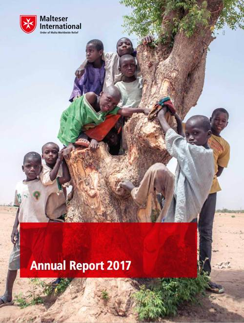 Malteser International Annual Report