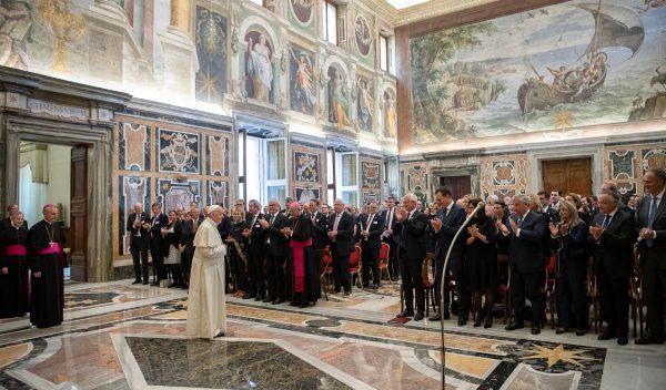 Pope Francis Papa Francesco pape François Papst Franziskus Papa Francisco