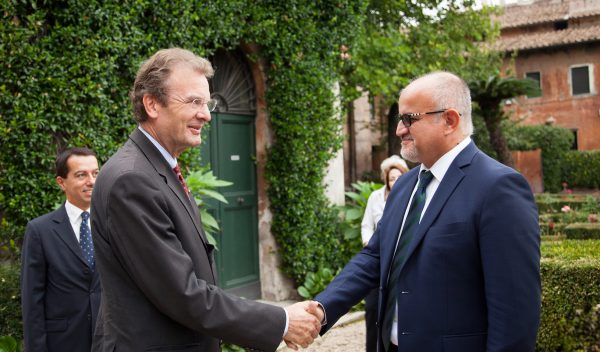 Foreign Minister of Montenegro ministro degli Esteri del Montenegro ministro de Asuntos Exteriores de Montenegro ministre des Affaires étrangères du Monténégro Außenminister von Montenegro