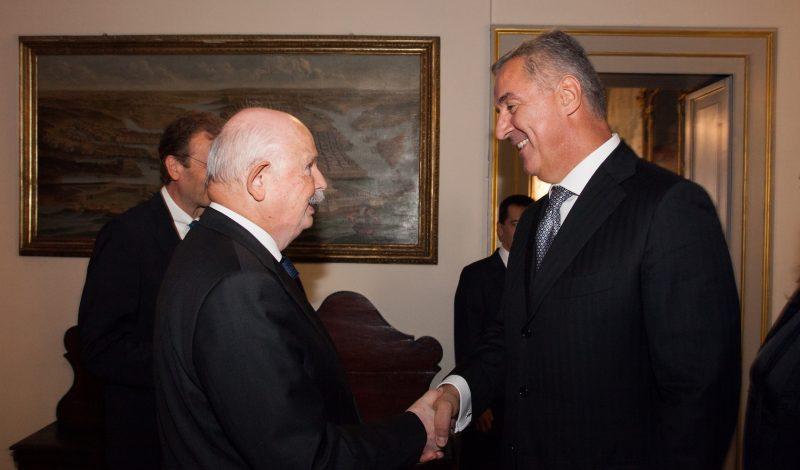 Presidente del Montenegro President of Montenegro presidente de Montenegro président du Monténégro Präsident von Montenegro