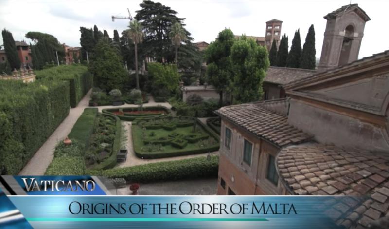 Order of Malta Story Storia Ordine di Malta Historia Orden de Malta Histoire Ordre de Malte Geschichte Der Malteserorden
