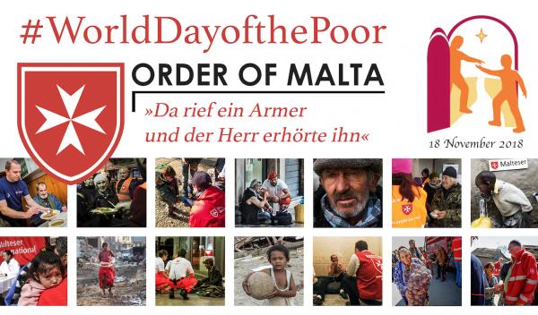 Welttag der Armen