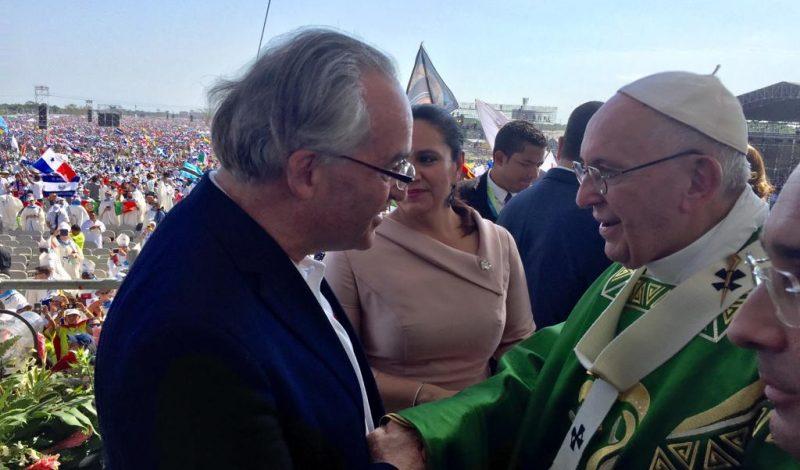Papa Francesco Pope Francis
