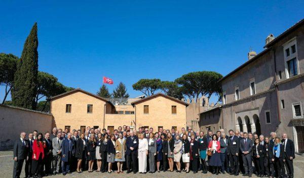 XXVII International Hospitallers Conference
