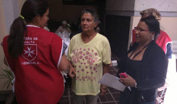 Associazione venezuelana