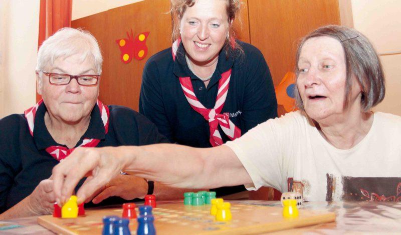 Congresso dell'Ordine di Malta sulla Demenza