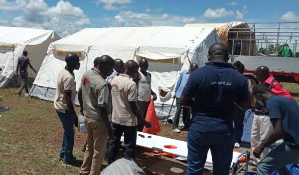 Ebola in DR Congo