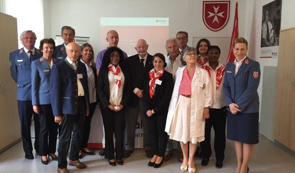 Allestito a Monaco un centro di accoglienza per pazienti senza copertura sanitaria