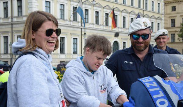 In Germania il campo internazionale per i disabili Ordine Malta