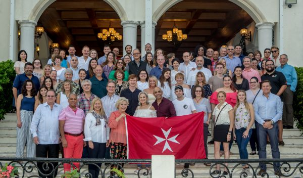 Cuban association of the Order of Malta