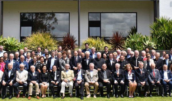 Nona Conferenza Asia Pacifico