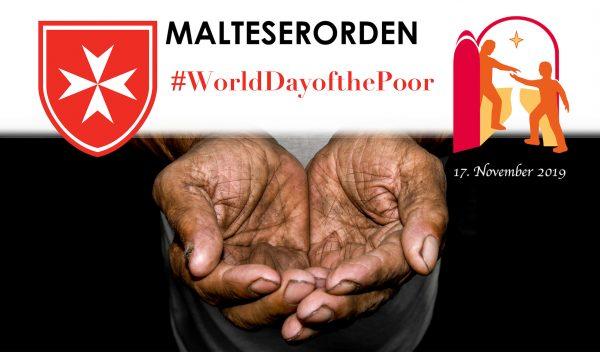 Welttag der Armen 2019