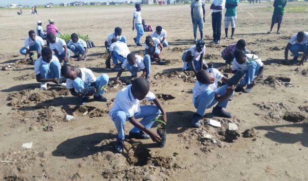sicurezza alimentare ad Haiti