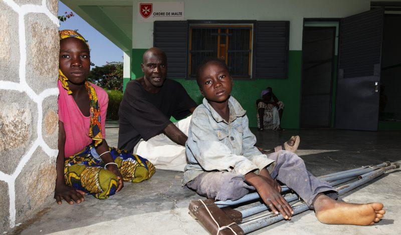 67° Giornata Mondiale dei malati di lebbra