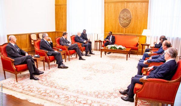 Presidente Benin