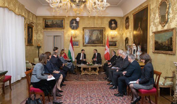 Presidente della Repubblica di Ungheria al Gran Magistero
