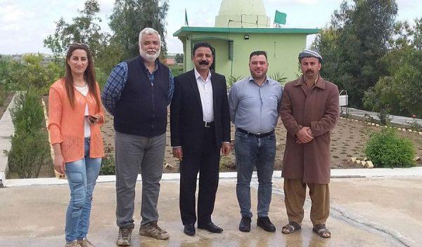 Iraq, Niniwa