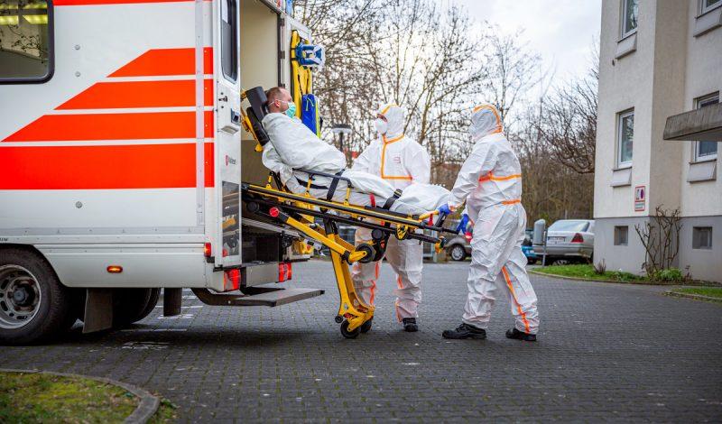 pandemia di coronavirus