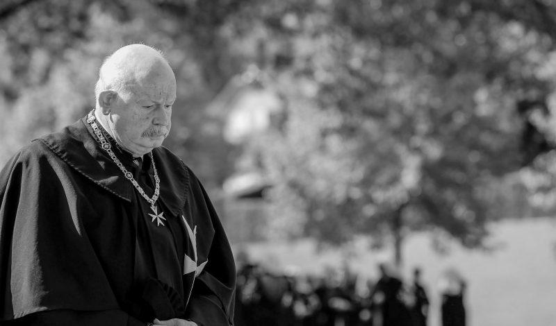 Hospitaller Grand Master