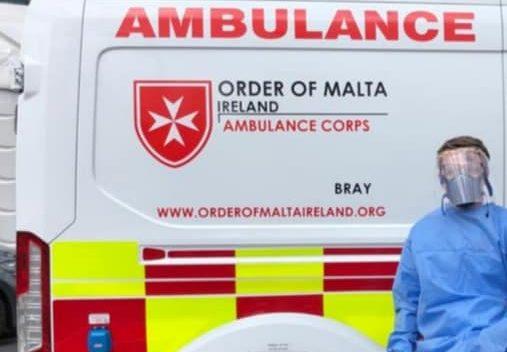 Irish Ambulance Corps
