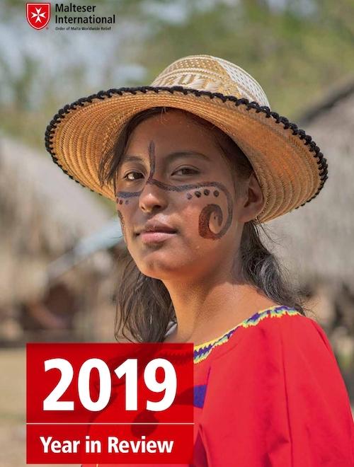 Malteser International Americas 2019