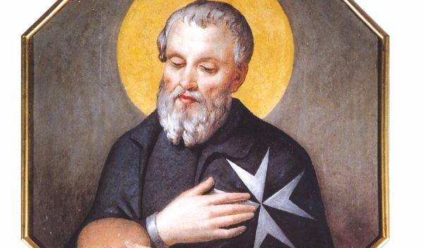 Ordine di Malta Fra' Gerardo 900 anni