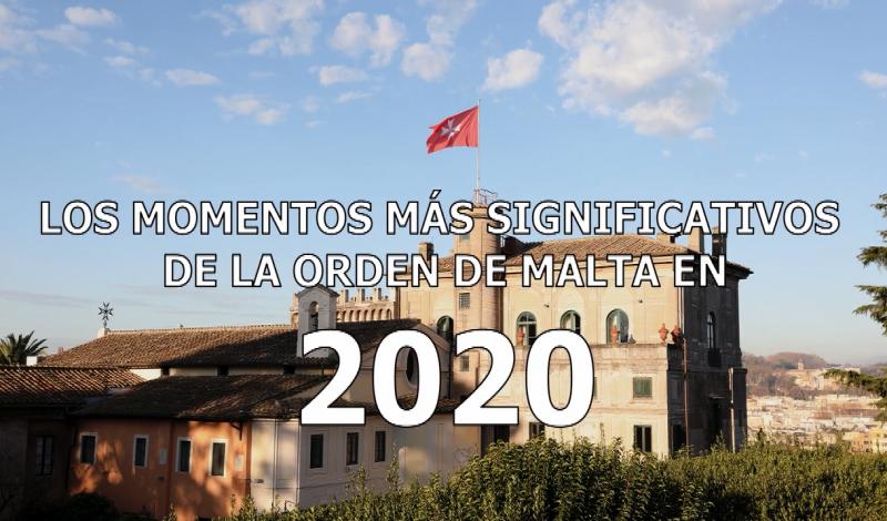 Orden de Malta 2020