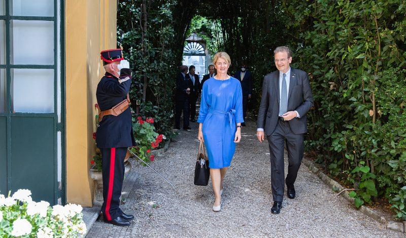 Estonia Ordine di Malta