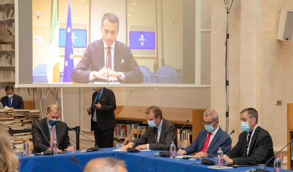 G20 Religioni Ordine di Malta